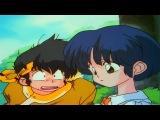 Ранма 1/2 / Ranma ½ / Ranma Nibun No Ichi: Nettohen - 7 сезон 5 серия [141] (Озвучка) [Kai]